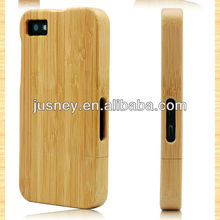 Wooden Bamboo Phone Case Wholesale For Blackberry Z10 Case,Wholesale Wooden Cell Phone Case