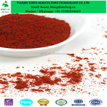 15000shu 43ASTA Chilli powder export to American