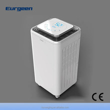 OL10-010-2E 10L/Day Home/Industrial Dehumidifier with Piston Compressor