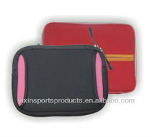 lightweight neoprene laptop case with zipper ,laptop bag for Ipad,laptop sleeve for tablet PC