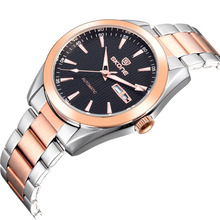 Factory direct selling women men classic automatic watch day date for sale