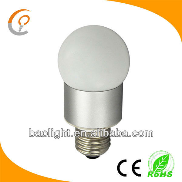 sell used greenhouses 3w e27 led bulb light china new innovative product