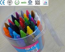 high quality products Wax crayon for school kids