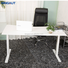 Office Standing Customized Eco-Friendly Professional 4-Leg Sample Pictures Of Office Tables