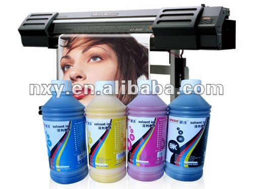 competible eco ink for Roland RS540/RS640