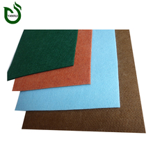 Prime quality durable nonwoven fabric needle punched carpet cloths