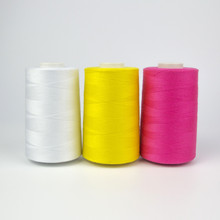 40/2 Wholesale Spun Polyester Sewing Thread