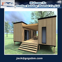 good design porta cabin site office container