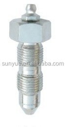 Kobelco Adjust fitting for Excavator Grease fitting 07959-10000