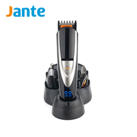 Factory Good Sale Trimmer Shaver Top Professional Electric Hair Clipper