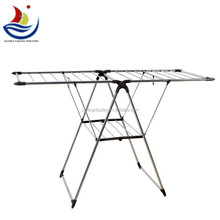 2015 hot sale factory price folding display stand socks&cloth drying racks