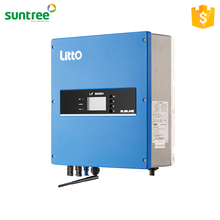 Wall-mounted Pure Sine Wave Inverter Single Phase Solar Power Inverter 3KW