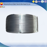 Gaosuo Carbon spring steel wire, galvanized steel wire