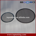 Chinese supplier wholesales metal filter disc best selling products in japan