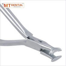 MTDENTAL hot items dental instruments Orthodontic stainless steel plier with TOP quality CE/FDA