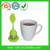 Hot Selling Heat Resistant Silicone Stainless steel Tea Filter Tea Infuser Strainer
