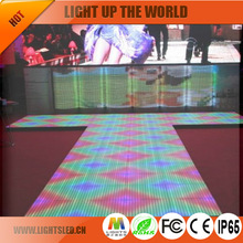 led curved dispaly /lightweight led video wall p6.44 for rental