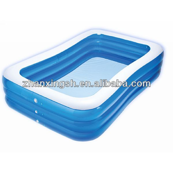 Giant PVC Largest Inflatable Pool, Inflatable Swimming Pool
