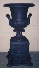 CAST IRON CLASSICAL URN