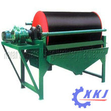 iron processing line, magnetite iron ore concentrate plant with magnet separator