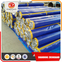 For Multiple Uses Hdpe Tarpaulin Tent Roll