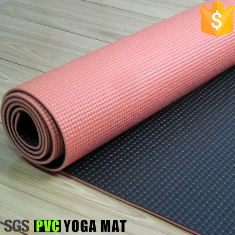 2015 top selling hot yoga mat <strong>eco</strong> for fitness & body building