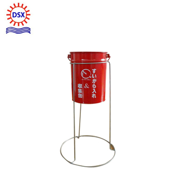 Trade Assurance Supplier Portable Ashtray