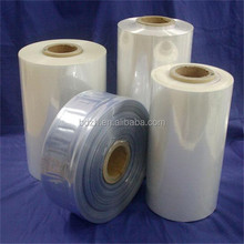 23mic 24mic 25mic pof shrink film for heat shrink packing