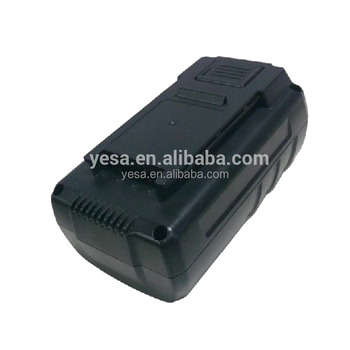 For AL-KO 36V 3.0ah 4.0ah 5.0ah lithium Trimmer Rechargeable li-ion Battery For AL-KO 113124,113126 38.4LI,DC-3630
