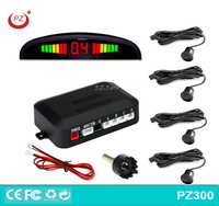 auto accessories,reverse backing parking system,car parking sensor
