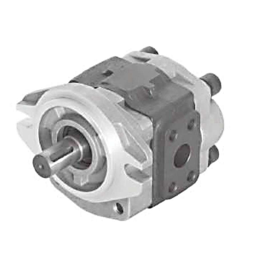 Hydraulic gear pump forklift replace for shimadzu hydraulic gear pump