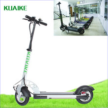 Factory price balanc electric scooter skywalker board two wheel smart balance electrical scooter kick scooter 250W