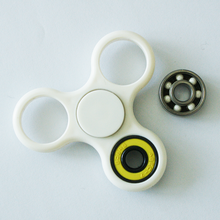 Low Price Fidget Spinner toy bearing Anti anxiety Smoking Hand Spinner