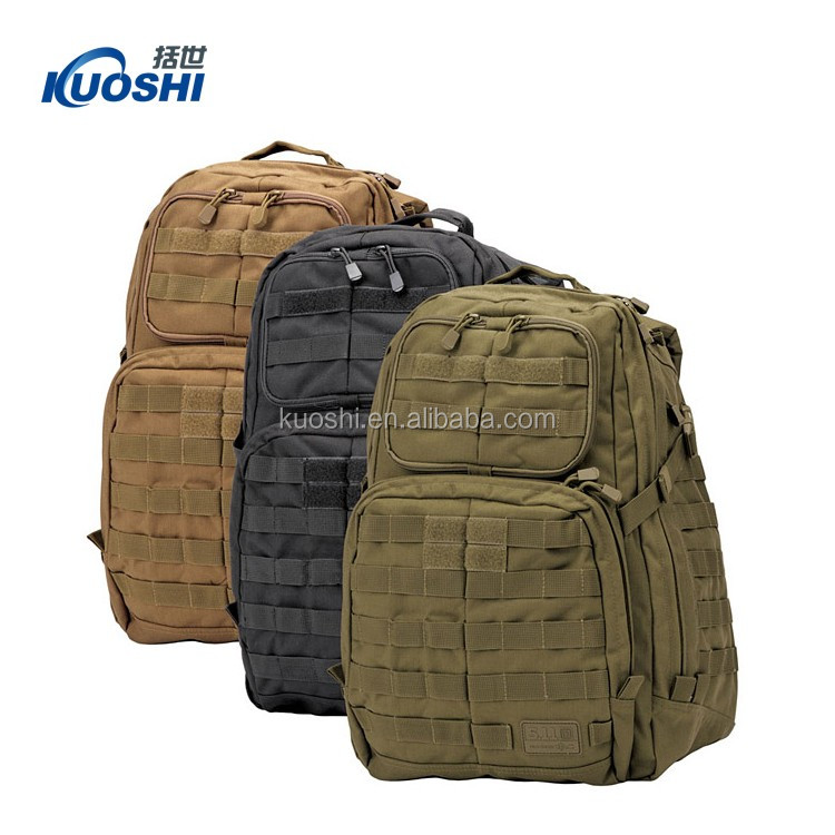 Military backpack tactical