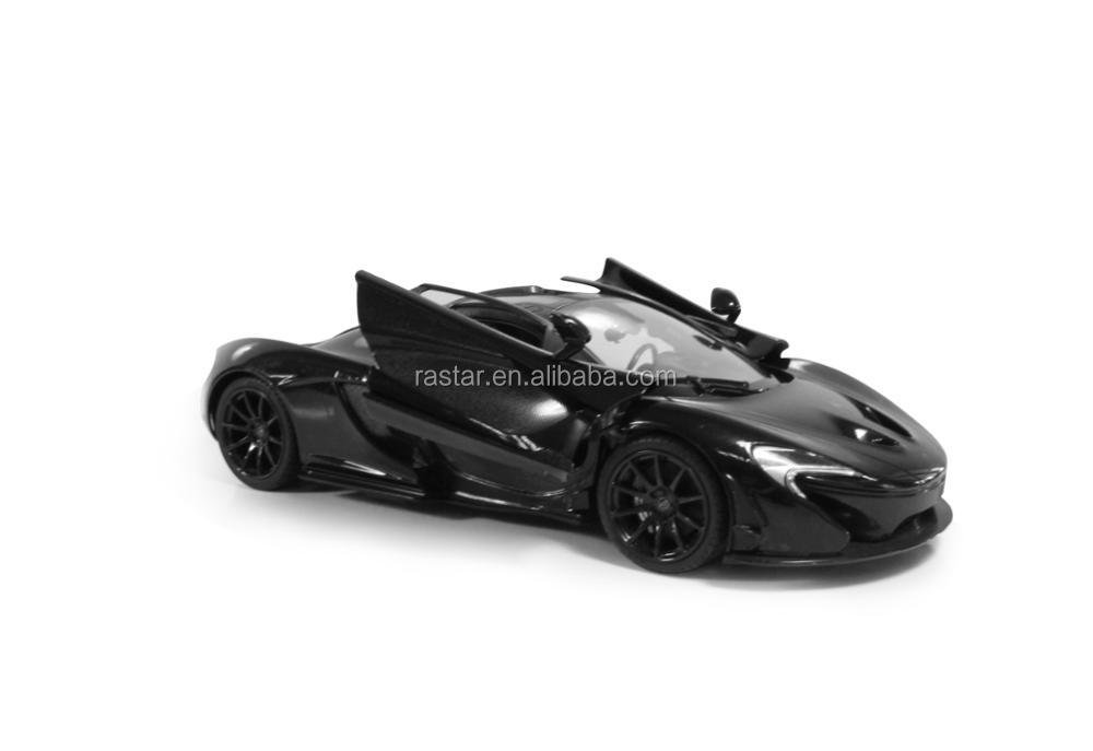Rastar new product 1:14 scale mclaren p1 high speed rc car