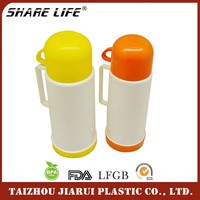 JiaRui Long Serve Life BPA Free 0.15L Thermos Glass Refill Vacuum Flask India