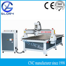 Small Size CNC Wood Mold Machine with Engrave/Mill/Cut/Carve/Relief Effect