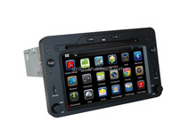 4.4 android car dvd gps for Alfa Romeo 159 Spider Brera quad core 1G+16G optional WS-8804