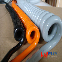 2coer 0.75MM2 spring wire sliding door spring cable