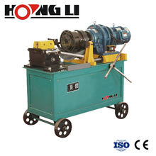 Electric Rebar Thread Rolling Machine With Factory Price (HL-40CI)