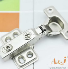 A&J Cheap Price two way soft closing cabinet door hinges 2613