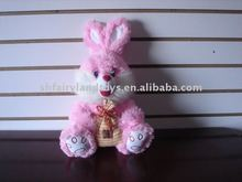 plush lovely rabbit dolls