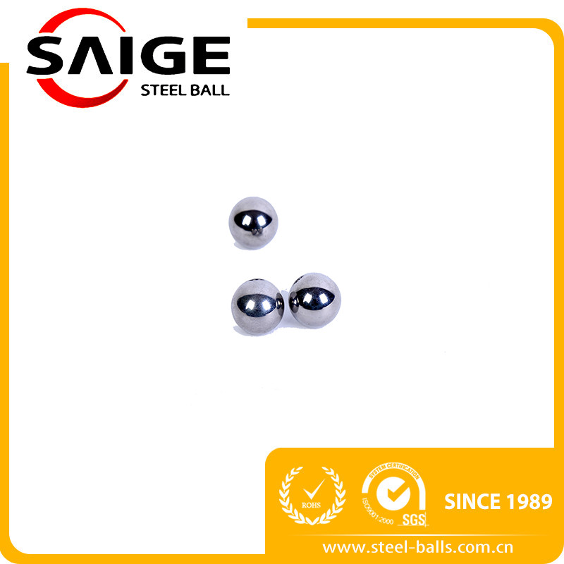 best sell aisi 430 zhongrui stainless steel ball