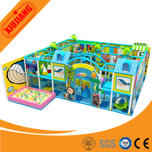 Commercial soft indoor play PVC sponge
