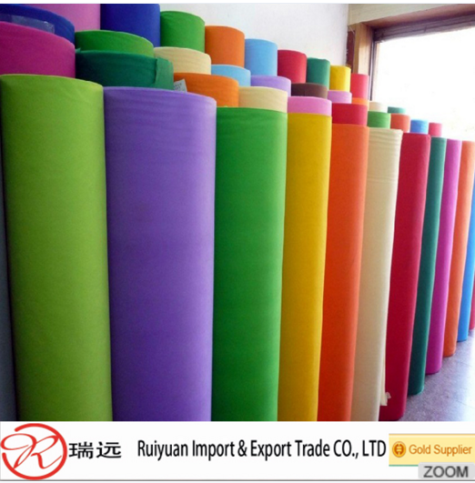 Online shopping china supplier 100 % polyester 3mm felt fabric with high quality
