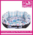 New Arrival Pet Accessories Wholesale Designer Dog Bed
