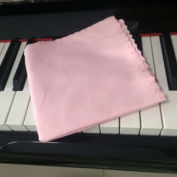 Piano Parts Factory Custom Made Felt Piano Keyboard Cover