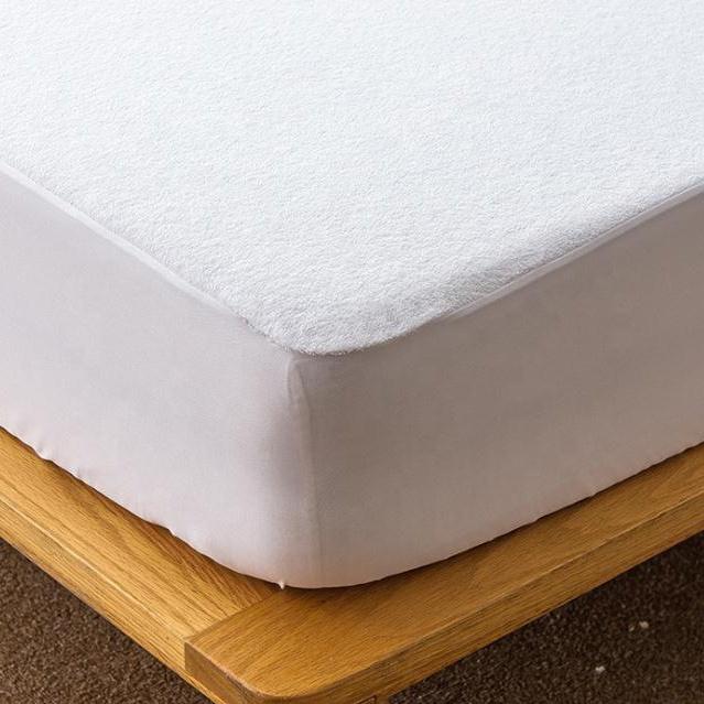 100% cotton binding quilted elastic belt mattress cover - Jozy Mattress | Jozy.net