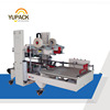 FXJ-P5050 Fully Automatic Edge Carton Case Sealer With CE
