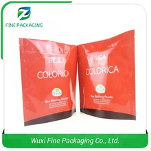 Onsite Checked Manufacturer Promotional Pouch Bags For Food, Standing Pouch